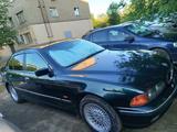 BMW 520 1997 года за 1 800 000 тг. в Актобе – фото 4
