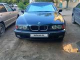 BMW 520 1997 года за 1 800 000 тг. в Актобе – фото 5