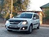 ВАЗ (Lada) Largus 2013 года за 3 000 000 тг. в Шымкент – фото 2