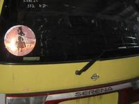 Дверь багажника nissan serena c23 kvc23 kvnc23 за 40 000 тг. в Караганда