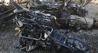 Ман 8150 двигатель с Европы в Караганда
