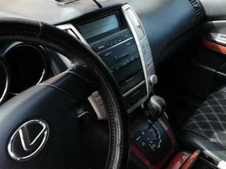 Lexus RX 350 2006 года за 7 000 000 тг. в Тараз – фото 4