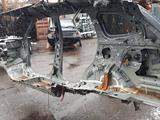 Правая боковая часть кузова на мицубиси оутландер 2014г за 555 тг. в Алматы – фото 2