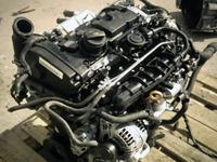 Двигатель Volkswagen Passat B6 Фольксваген Пассат В6 2.0 FSI… в Алматы