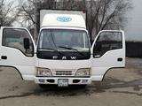 FAW  1041А 2011 года за 3 100 000 тг. в Алматы – фото 3