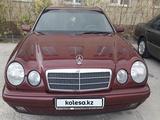 Mercedes-Benz E 230 1997 года за 2 500 000 тг. в Кызылорда – фото 3