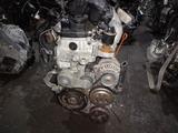 Двигатель HONDA L15A Доставка ТК! Гарантия! за 139 200 тг. в Кемерово