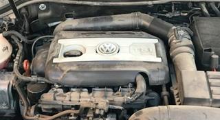 Контрактные двигатели Volkswagen за 100 000 тг. в Алматы