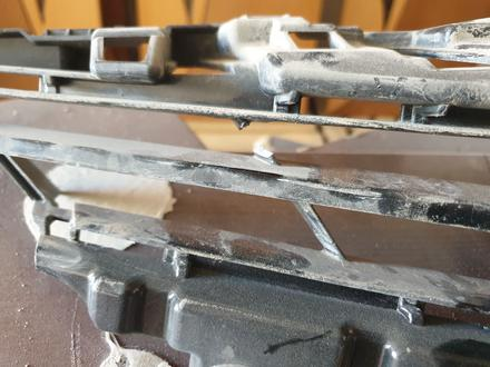 Решетка радиатора на камри 70 за 55 000 тг. в Актау – фото 2