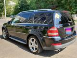 Mercedes-Benz GL 550 2008 года за 7 000 000 тг. в Алматы
