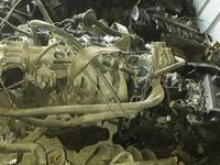 Х траил xtrail двигатель привозной контрактный с гарантией за 777 тг. в Усть-Каменогорск