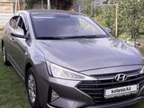 Hyundai Elantra 2019 года за 6 900 000 тг. в Алматы