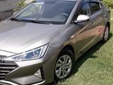 Hyundai Elantra 2019 года за 6 900 000 тг. в Алматы – фото 5