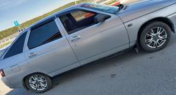 ВАЗ (Lada) 2112 (хэтчбек) 2007 года за 790 000 тг. в Костанай