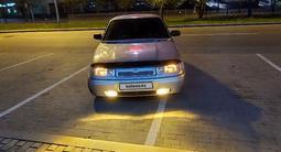ВАЗ (Lada) 2112 (хэтчбек) 2007 года за 790 000 тг. в Костанай – фото 4
