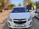 Chevrolet Cruze 2013 года за 3 600 000 тг. в Петропавловск – фото 3