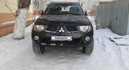 Mitsubishi L200 2007 года за 4 700 000 тг. в Жезказган