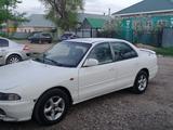 Mitsubishi Galant 1996 года за 1 350 000 тг. в Актобе – фото 4