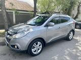 Hyundai Tucson 2013 года за 7 000 000 тг. в Алматы – фото 3