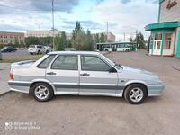 ВАЗ (Lada) 2115 (седан) 2007 года за 950 000 тг. в Нур-Султан (Астана)