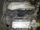 Контрактные двигатели из Японий на Mitsubishi Galant 8клапанный за 195 000 тг. в Алматы