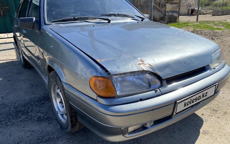 ВАЗ (Lada) 2114 (хэтчбек) 2005 года за 470 000 тг. в Актобе
