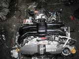 Двигатель SUBARU FB20 Контрактная| за 570 000 тг. в Новосибирск