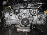 Двигатель SUBARU FB20 Контрактная| за 570 000 тг. в Новосибирск – фото 2