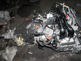 Двигатель SUBARU FB20 Контрактная| за 570 000 тг. в Новосибирск – фото 4