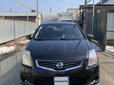 Nissan Sentra 2011 года за 3 600 000 тг. в Алматы – фото 2