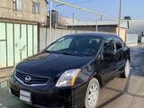 Nissan Sentra 2011 года за 3 600 000 тг. в Алматы – фото 3