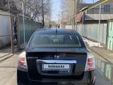 Nissan Sentra 2011 года за 3 600 000 тг. в Алматы – фото 5
