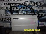 Дверь задняя Mitsubishi Chariot Grandis n84w n94w за 17 000 тг. в Караганда