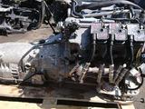 Двигатель на Мерседес w220 3. 2 мотор112 за 270 000 тг. в Алматы