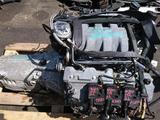 Двигатель на Мерседес w220 3. 2 мотор112 за 270 000 тг. в Алматы – фото 2