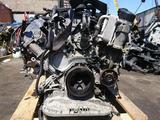 Двигатель на Мерседес w220 3. 2 мотор112 за 270 000 тг. в Алматы – фото 3