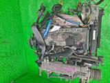 Двигатель TOYOTA CHASER SX90 4S-FE 1995 за 389 000 тг. в Караганда