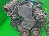 Двигатель TOYOTA CHASER SX90 4S-FE 1995 за 389 000 тг. в Караганда – фото 2