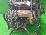 Двигатель TOYOTA CHASER SX90 4S-FE 1995 за 389 000 тг. в Караганда – фото 3
