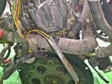 Двигатель TOYOTA CHASER SX90 4S-FE 1995 за 389 000 тг. в Караганда – фото 5