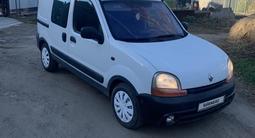 Renault Kangoo 2002 года за 2 250 000 тг. в Уральск