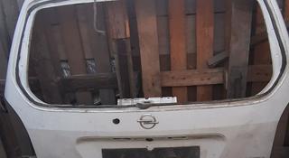 Крышка багажника опель зефира 2005г за 15 000 тг. в Алматы
