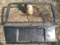 Крышка багажника на ВАЗ 2104 за 12 000 тг. в Алматы