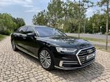 Audi A8 2019 года за 44 800 000 тг. в Алматы – фото 2