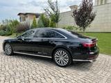 Audi A8 2019 года за 44 800 000 тг. в Алматы – фото 4