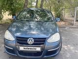Volkswagen Jetta 2005 года за 2 600 000 тг. в Талдыкорган – фото 3