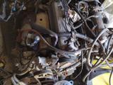 Двигатель мотор коробка автомат акпп за 200 000 тг. в Алматы