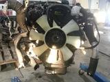Двигатель Киа Соренто 2.5 170 л. С. Двигатель d4cb за 464 000 тг. в Челябинск – фото 2