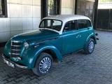 Ретро-автомобили СССР 1955 года за 1 000 000 тг. в Алматы – фото 2