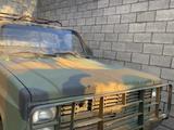 Chevrolet Blazer 1993 года за 3 500 000 тг. в Алматы – фото 4